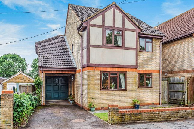 4 bed detached house for sale in Sundon Road, Streatley, Luton LU3