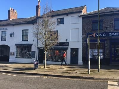 Thumbnail Retail premises to let in 115 High Street, Hungerford, Berkshire