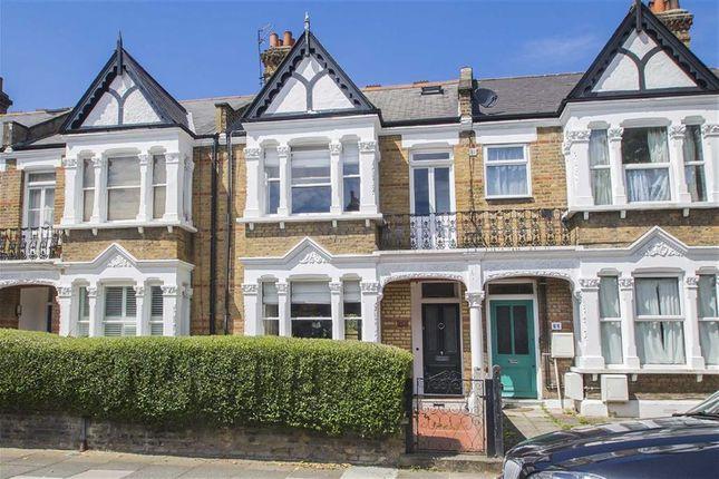 Thumbnail Terraced house for sale in Woodhurst Road, London