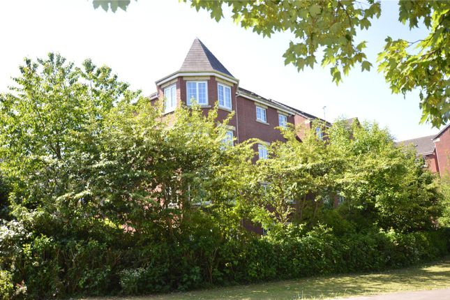 Thumbnail Flat for sale in Castle Lodge Square, Rothwell, Leeds, West Yorkshire