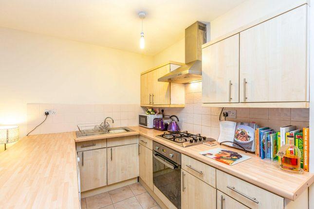 Kitchen of Galdana Avenue, Barnet EN5