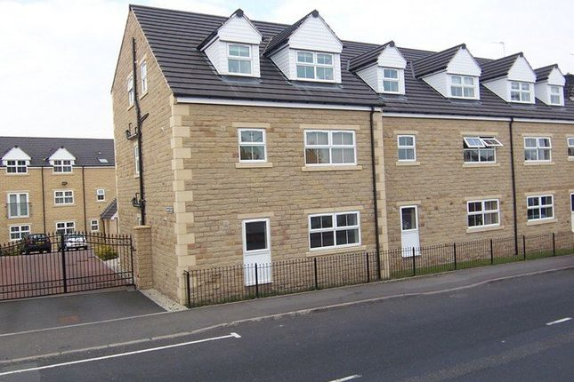 Thumbnail Flat to rent in Tannery Court, Dodworth, Barnsley