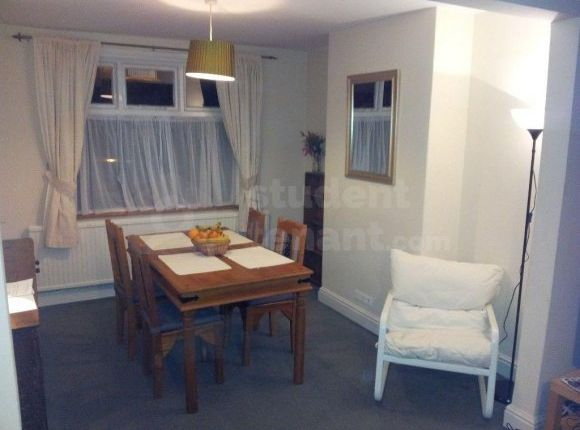 2 bed shared accommodation to rent in Devonshire Place, Chester, Cheshire West And Chester CH4