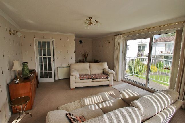 Flat for sale in West Rock Avenue, Coombe Dingle