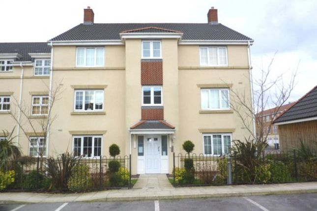 Thumbnail Flat for sale in Cravenwood Rise, Westhoughton, Bolton