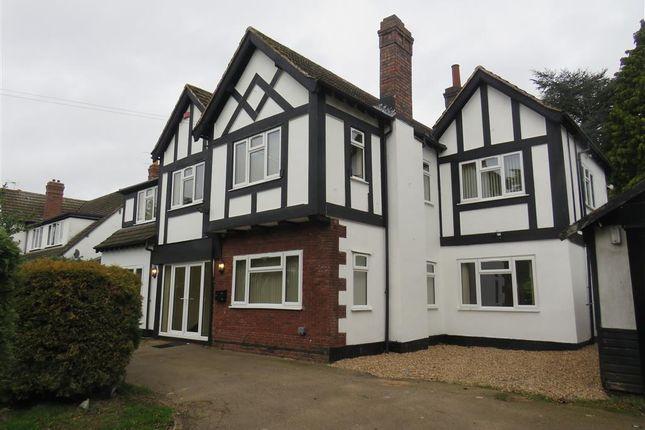 Thumbnail Property to rent in Lillington Road, Leamington Spa