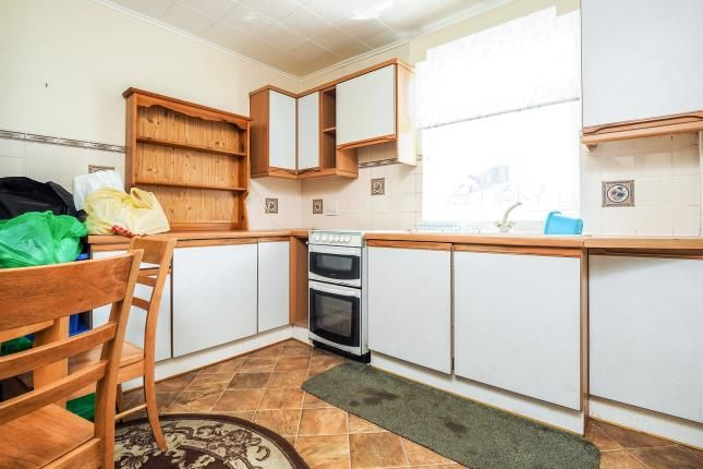 Kitchen of Hillcrest Drive, Hucknall, Nottingham NG15