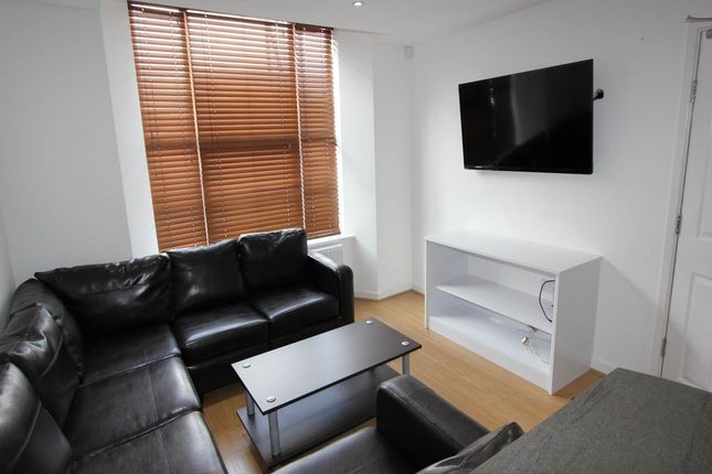 Thumbnail Shared accommodation to rent in Wavertree L15, Liverpool,