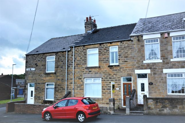 Thumbnail Terraced house to rent in Murray Terrace, Dipton, Stanley