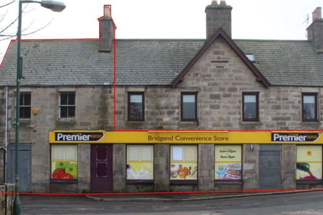 Retail premises for sale in Leasehold - Bridgend Convenience Store, Bridge End, Brora