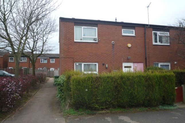 Thumbnail Terraced house to rent in Bishopdale, Brookside, Brookside