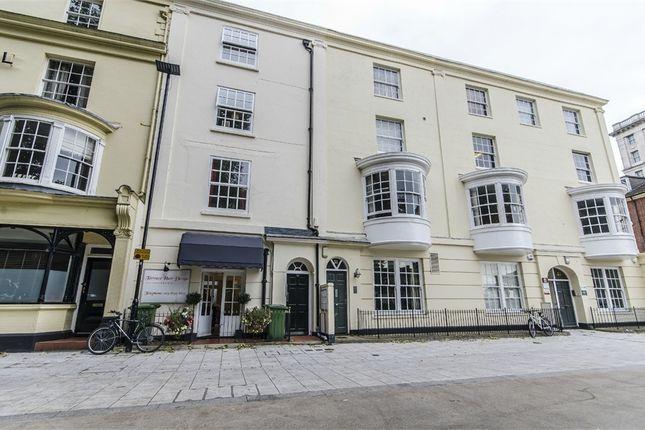 Thumbnail Flat for sale in 30 Queens Terrace, Southampton, Southampton, Hampshire