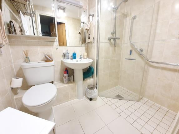 Bathroom of Brook Court, Bradley Stoke, Bristol, Gloucestershire BS32