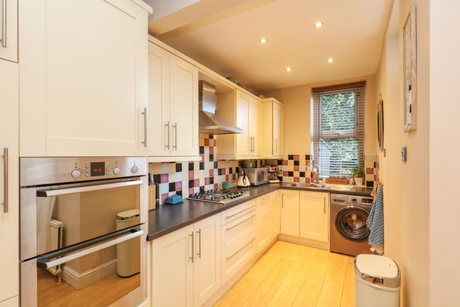 Kitchen of Lemont Road, Totley Rise, Sheffield S17
