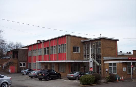 Office to let in Bean Road, Tipton