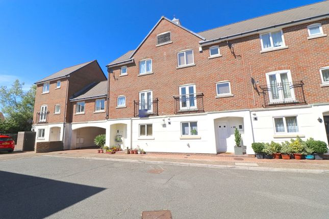Thumbnail Town house for sale in Leeward Quay, Eastbourne