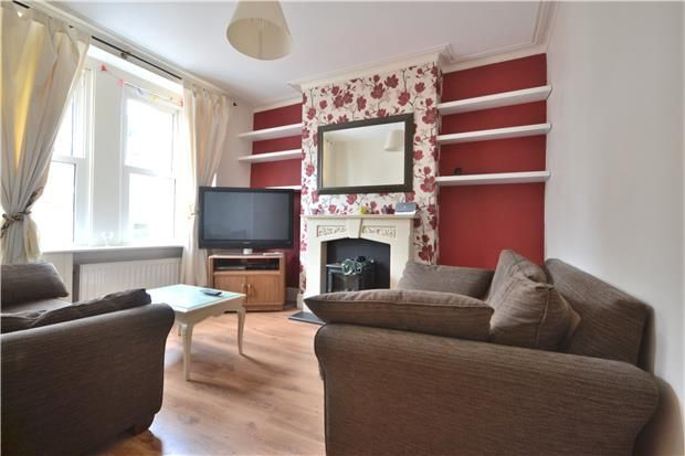 Thumbnail Terraced house to rent in Hungerford Road, Bath, Somerset