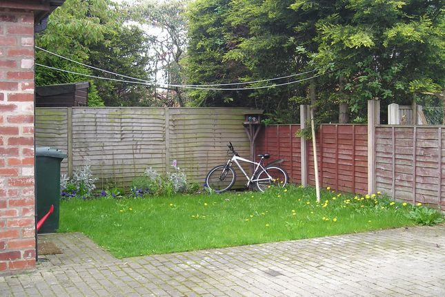 Communal Garden of Beverley Road, Norton Malton YO17