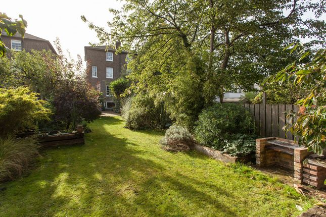 Thumbnail Semi-detached house for sale in Choumert Road, Peckham Rye
