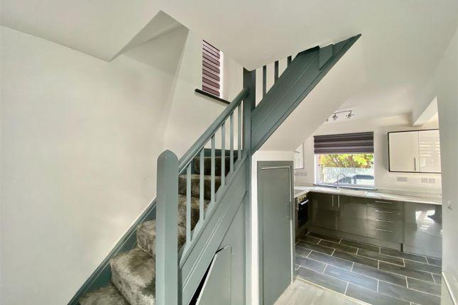 First Floor of Willingdon Drive, Prestwich, Manchester M25