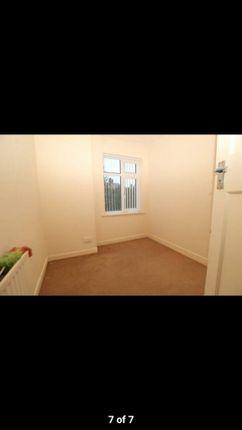 Thumbnail Flat to rent in Bavington Drive, Newcastle Upon Tyne