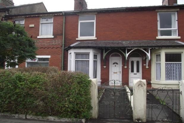 Thumbnail Terraced house to rent in Whalley New Road, Ramsgreave, Blackburn