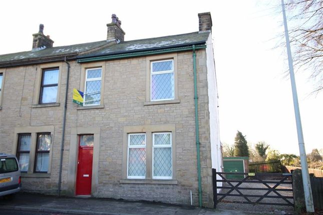 Thumbnail Terraced house to rent in Whittingham Road, Longridge, Preston