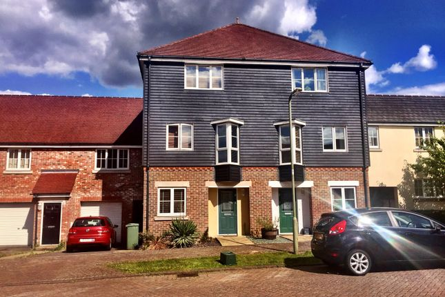 Thumbnail Property to rent in Richards Field, Chineham, Basingstoke