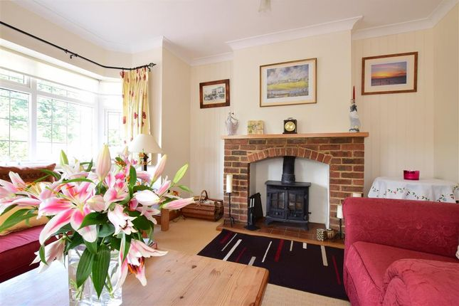 Thumbnail Detached house for sale in Half Moon Lane, Worthing, West Sussex