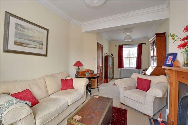 Lounge of Dartmouth Hill, Greenwich, London SE10