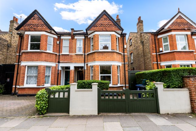 Thumbnail Semi-detached house for sale in Dorset Road, London