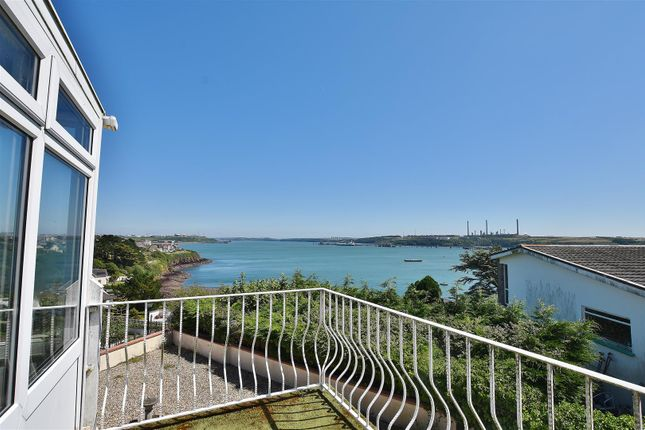 Thumbnail Detached house for sale in Gorsewood Drive, Hakin, Milford Haven