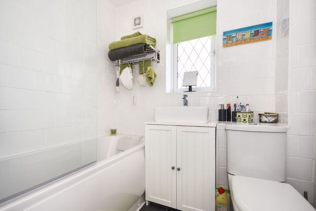 Bathroom of Lesney Gardens, Rochford SS4