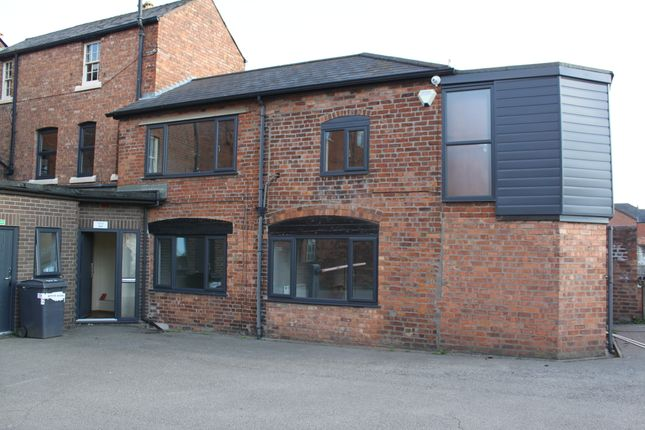 Thumbnail Office to let in 13 Salop Road, Oswestry