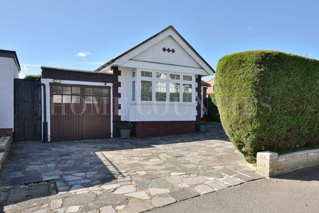 Thumbnail Detached bungalow for sale in Elmfield Road, Potters Bar