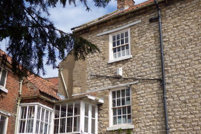 Thumbnail Maisonette to rent in Birdgate, Pickering