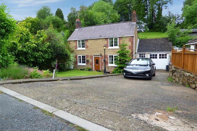 Bryn Road, Moss, Wrexham LL11