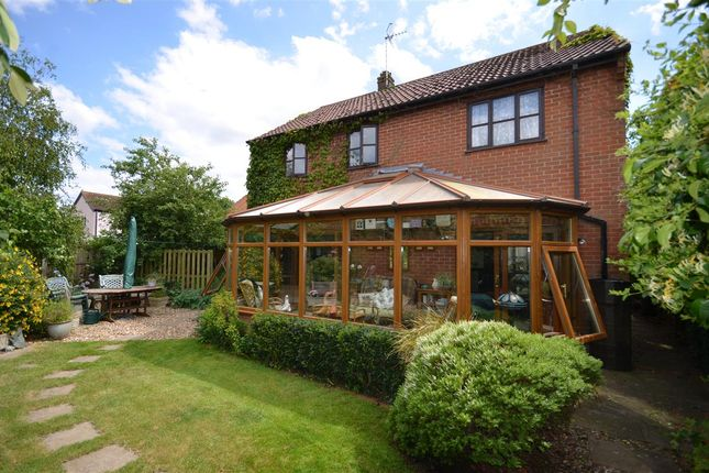 Thumbnail Property for sale in The Street, Runham