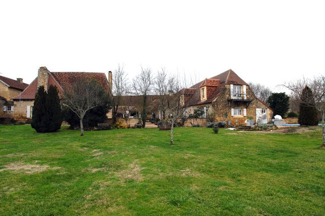 Thumbnail Property for sale in Excideuil, Dordogne, France