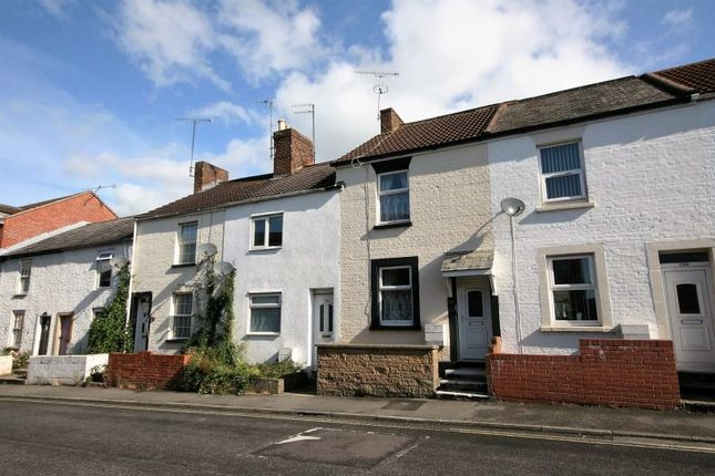 2 bed terraced house to rent in Huish, Yeovil BA20