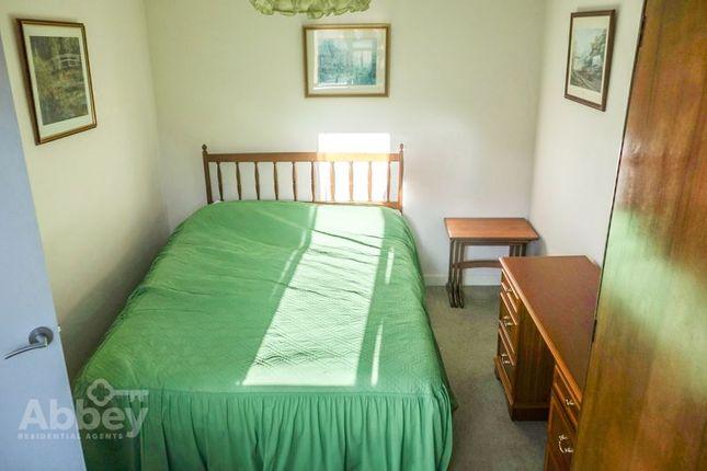 Bedroom Four of Neath Road, Tonna, Neath SA11