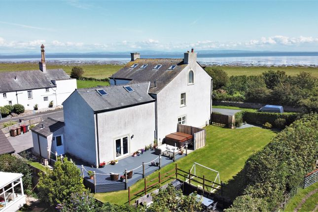 Thumbnail Farmhouse for sale in Rampside, Barrow-In-Furness