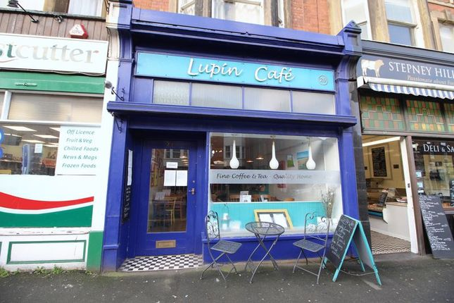 Restaurant/cafe for sale in Ramshill Road, Scarborough