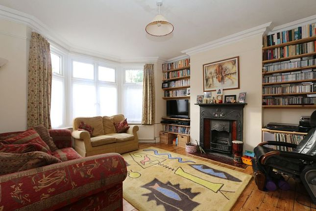 Thumbnail Semi-detached house for sale in Queens Avenue, Watford, Hertfordshire