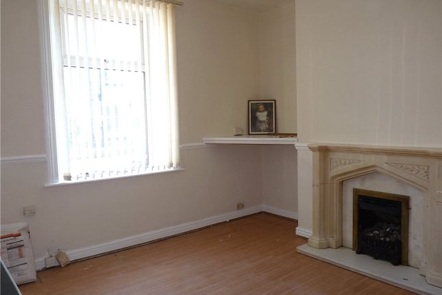 Sitting Room of Victoria Road, Keighley, West Yorkshire BD21
