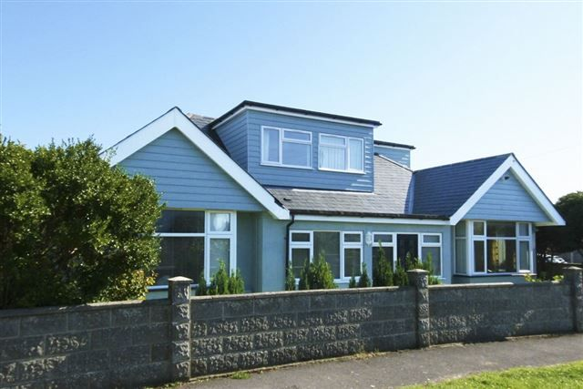 Thumbnail Detached house for sale in Seal Road, Selsey, West Sussex