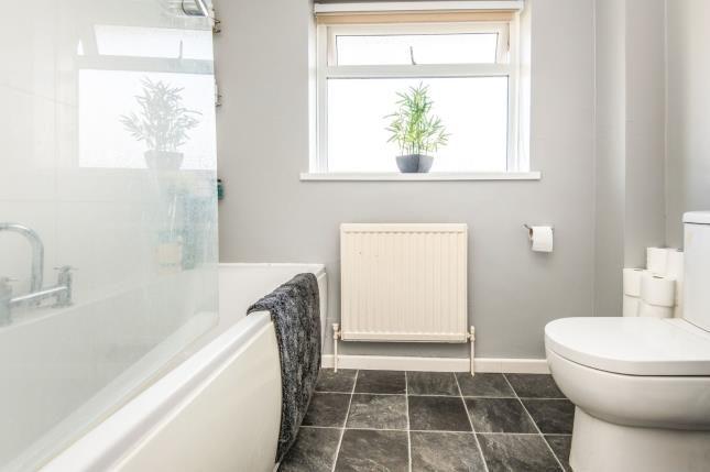 Bathroom of Exmouth, Devon, . EX8