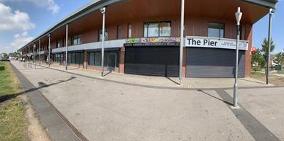 Thumbnail Retail premises to let in Unit 9, Orchard Park Shopping Centre, 220 - 240 Ellerburn Avenue, Hull