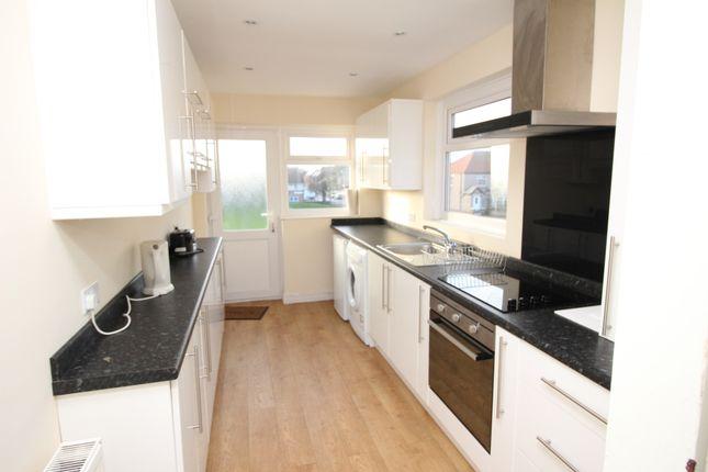 Kitchen of Wensleydale Terrace, Blyth, Northumberland NE24