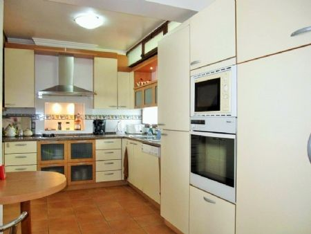 Image 7 3 Bedroom Penthouse - Blue Coast, Sesimbra (Aa337)